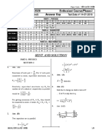 Solution Report 129(1)