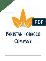 Pakistan Tobacco Company