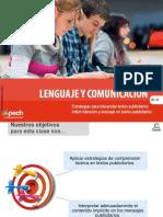Clase 14 Estrategias Para Interpretar Textos Publicitarios 2015 CEG