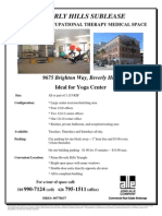 9675 Brighton Way, Beverly Hills | for Lease