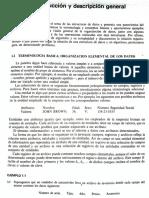 Unidad 1 Estructura Datos