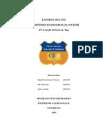 laporan magang kel19