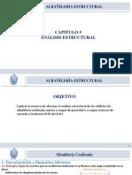 Clase 05- Albañileria