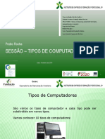 04-Distinguir Diferentes Tipos de Computadores