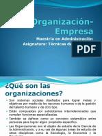 Organizacin-empresa