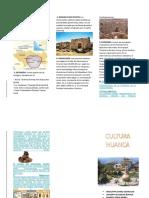 La Gran Nación Huanca