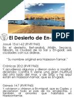 Desierto de Engadi_Mejia