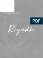 Jll Real Estate Market Overview Riyadh q1 2019