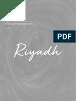 Jll Real Estate Market Overview Riyadh q1 2019