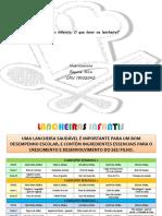 g3 - Projeto - Lancheiras Saudáveis - Definitivo