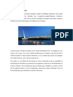 Puente de Santiago de Calatraba