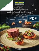 Metro Akcios Ujsag Gourmet Katalogus 20191204 1231