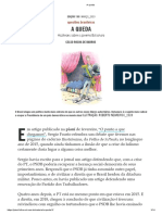 A Queda - Celso Rocha de Barros