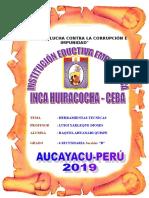 Caratula Inca Huiracocha