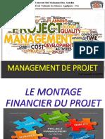 - - Budgétisation Projets