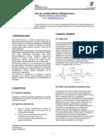 informe bioingeníeria 2