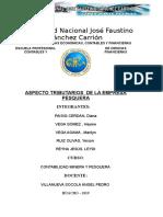 Monografia de Pesquera Falta Indice