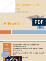 How to Avoid Plagiarism and Write a Great Research Paper eBook