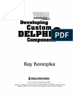 [Ray Konopka] Developing Custom Delphi Components(BookZZ.org)