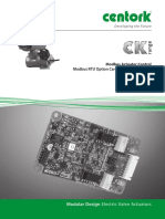 PUB111-013 Manual Centork CK Centronik Modbus-English