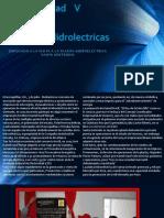 Informe de Central Hidroeléctrica