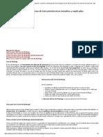 Test de Wartegg, Como Responder, Solución e Interpretación de Los Dibujos de Los Test Proyectivos de Selección de Personal...Tips