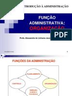 Funcao_Organizacao_I
