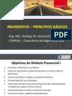 Conceitos Basicos - Pavimentação - Rodrigo M.vasconcellos Barros