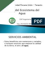 6.Manejo Del Ecosistema Del Agua