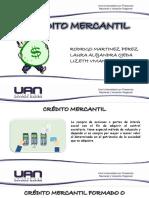 CREDITO MERCANTIL.pptx