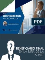 Beneficiario Final ACTUALIZADO A NOVIEMBRE 2019 (2).pptx