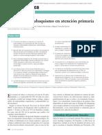 Abordaje Del Tabaquismo en AP