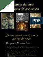 Alianza de amor (historia de salvacion.ppt