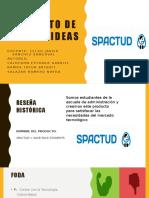 Proyecto de Nuevas Ideas