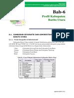Profil Kab Barito Utara