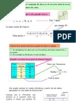 Diapositivas Probabilidad
