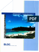 Rfp - Clearwater Beach Concessions