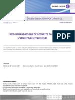 Tc1143 Recommandations Securite Fr-ed11