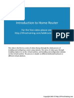 how a home router work and in business.pdf