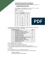Laboratorio de PERT-CPM-.docx