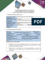 Guía  de actividades y Rúbrica de evaluación - Tarea 5 - Construir una presentación en línea sobre las tareas y contenidos del curso-2.docx