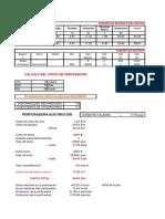 301699533 Costo Perforacion y Voladura