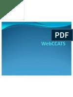 WebCCATS
