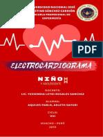 GUÍA DE PROCEDIMIENTO DE ENFERMERÍA ELECTROCARDIOGRAMA.docx