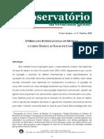 """O Mercado Internacional de Moedas o """"carry-trade"""" e as taxas de câmbio - Pedro Rossi"""
