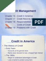 PF Credit