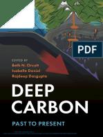 Deep Carbon