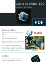 Apresentação Astro - UFABC - SCD
