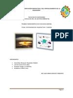 monografiadeecologia-contaminaciondelaireyradioactiva-160313175739