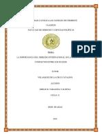 Derecho Internacional Actv. 13 Rectificado
